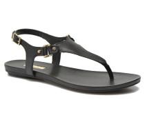 ASHLEY Sandalen in schwarz