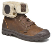 Baggy Lea FS F Stiefeletten & Boots in braun