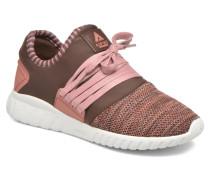 Area Low W Sneaker in rosa