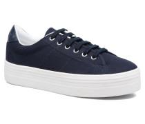 Plato Sneaker in blau