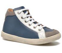 Play Lace Sneaker in blau