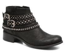 L.23.Raloya Stiefeletten & Boots in schwarz