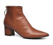 Alvilda Stiefeletten & Boots in braun