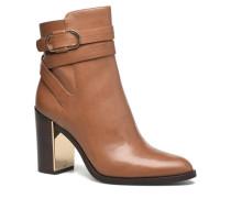 Ruiv Stiefeletten & Boots in braun