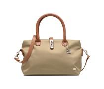 Shopping X Handtaschen für Taschen in beige