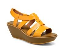 Damas K200080 Sandalen in gelb