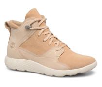 FlyRoam Hiker Stiefeletten & Boots in beige