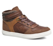 Gaspard Sneaker in braun