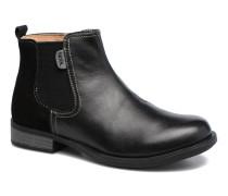 Fany Stiefeletten & Boots in schwarz