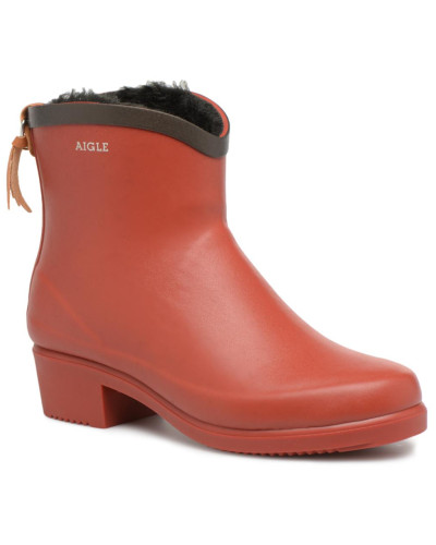 Rabatt Ebay Billige Wiki Aigle Damen Ms Jul Bot Fur Stiefeletten & Boots in rot Verkaufen Kaufen Modestil qpGRXNE