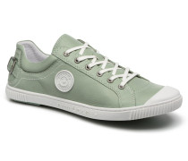 BoheminN Sneaker in grün