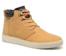 TRACK RTB M Sneaker in braun