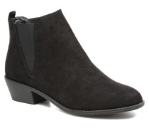 Millie Stiefeletten & Boots in schwarz