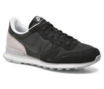 Internationalist Sneaker in schwarz