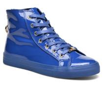 Ocean Sneaker in blau
