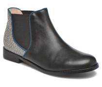Mnalizo Stiefeletten & Boots in schwarz