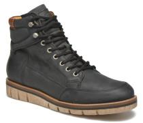 Napo CSR Stiefeletten & Boots in schwarz