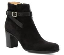 Balza 7 Boot Strap Stiefeletten & Boots in schwarz