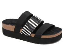 Strie 78844 Sandalen in schwarz