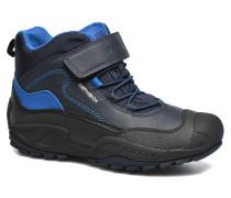 J N.Savage B.B J741WA Stiefeletten & Boots in blau