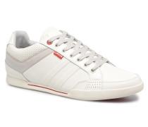 Turlock 2.0 Sneaker in weiß