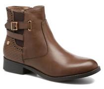 Ggive Stiefeletten & Boots in braun