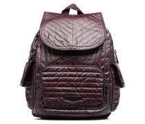 City pack S Rucksäcke für Taschen in lila