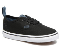 Authentic Elastic Lace BB Sneaker in schwarz