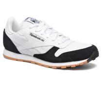 Cl Leather Spp Sneaker in weiß