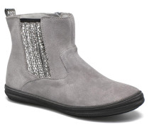 Ludique Stiefeletten & Boots in grau