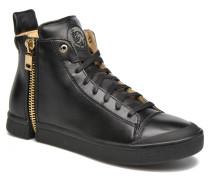 SNentish Sneaker in schwarz