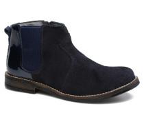 Nebuleuse Stiefeletten & Boots in blau
