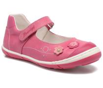 BertidaE Ballerinas in rosa