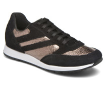 Manon Sneaker in goldinbronze