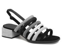 TWS K200599002 Sandalen in schwarz