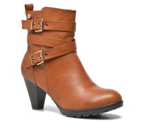 Palomia28337 Stiefeletten & Boots in braun