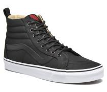 SK8Hi Reissue PT Sneaker in schwarz
