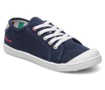 Benilace Uni J Sneaker in blau
