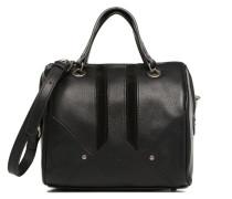 Napoli Handtasche in schwarz