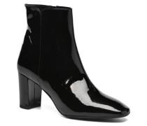 ROBBIE Stiefeletten & Boots in schwarz