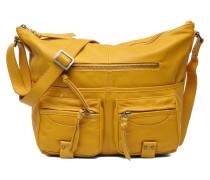Jeanne Handtaschen für Taschen in gelb