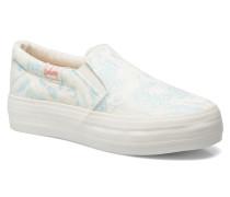 Dodoslip Sneaker in blau
