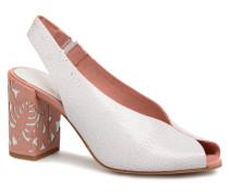Lali Sandalen in weiß