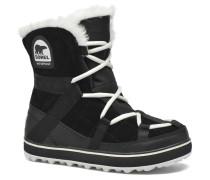 Glacy Explorer Shortie Sportschuhe in schwarz