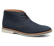 Atticus Limit Stiefeletten & Boots in blau