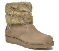Damia Stiefeletten & Boots in beige