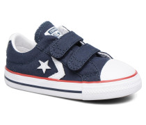 Star Player 2V Ox Sneaker in blau