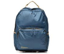Color backpack Rucksäcke für Taschen in blau