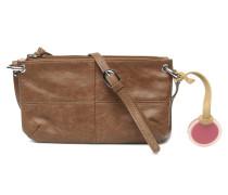 Nuciano Handtaschen für Taschen in braun