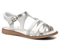 Kiri1 Sandalen in weiß